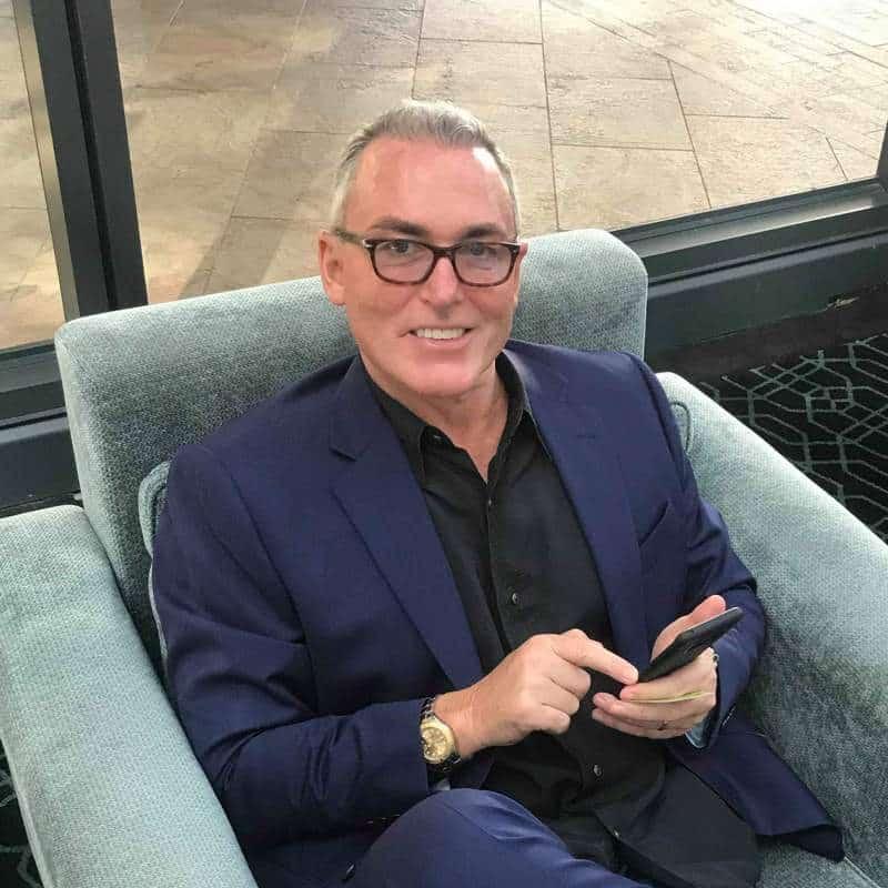 Peter Brittain   Online Marketing Perth