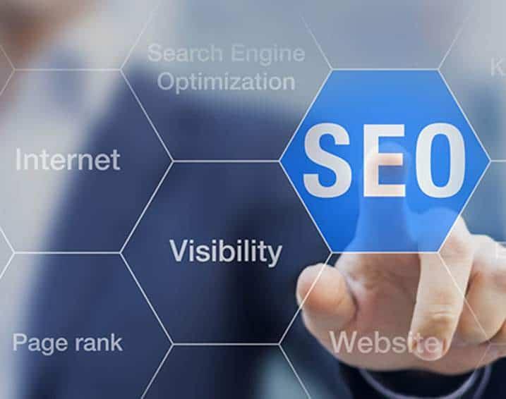 Digital Marketing: SEO Services