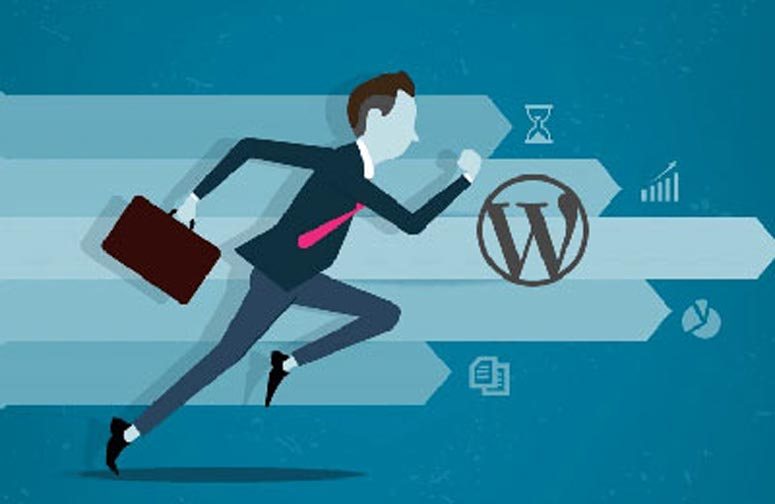 optimising images for wordpress