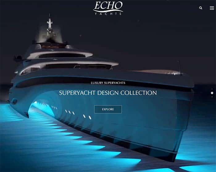 Echo Marine Group
