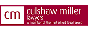 Culshaw Miller has been an SEO client for over a decade.
